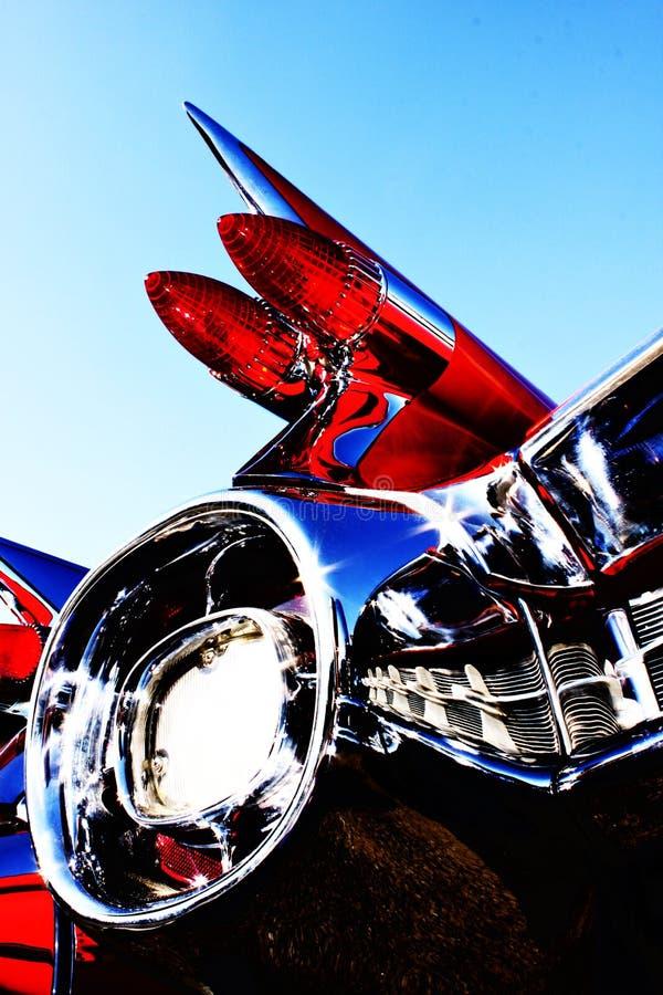 Cadillac imágenes de archivo libres de regalías