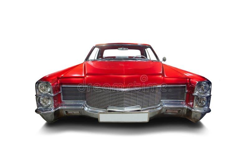 Cadillac De Ville royalty free stock image