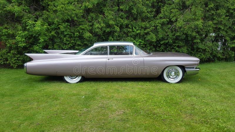 Cadillac-Eldorado stockfoto