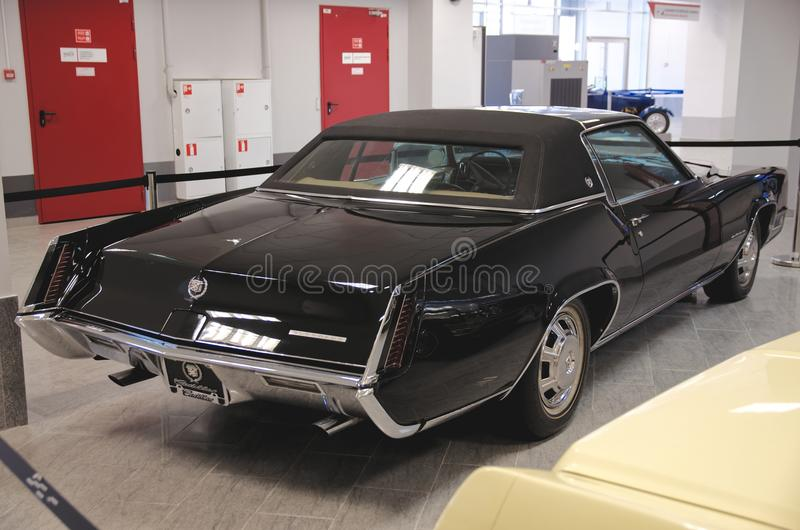 Download Cadillac Eldorado image éditorial. Image du exhibit, cadillac - 56475230