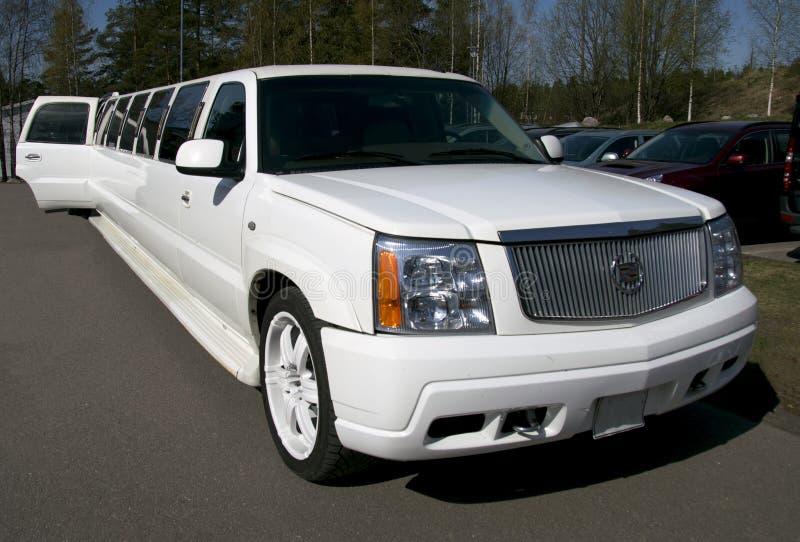 Cadillac Escalade California Edition Limousine Editorial ...