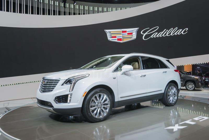 Download Cadillac XTS 2016 εκδοτική στοκ εικόνες. εικόνα από δεκέμβριος - 62703083