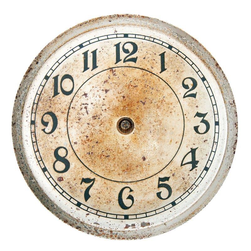 cadran d 39 horloge vide sans mains photo stock image du illustration horloges 58355706. Black Bedroom Furniture Sets. Home Design Ideas