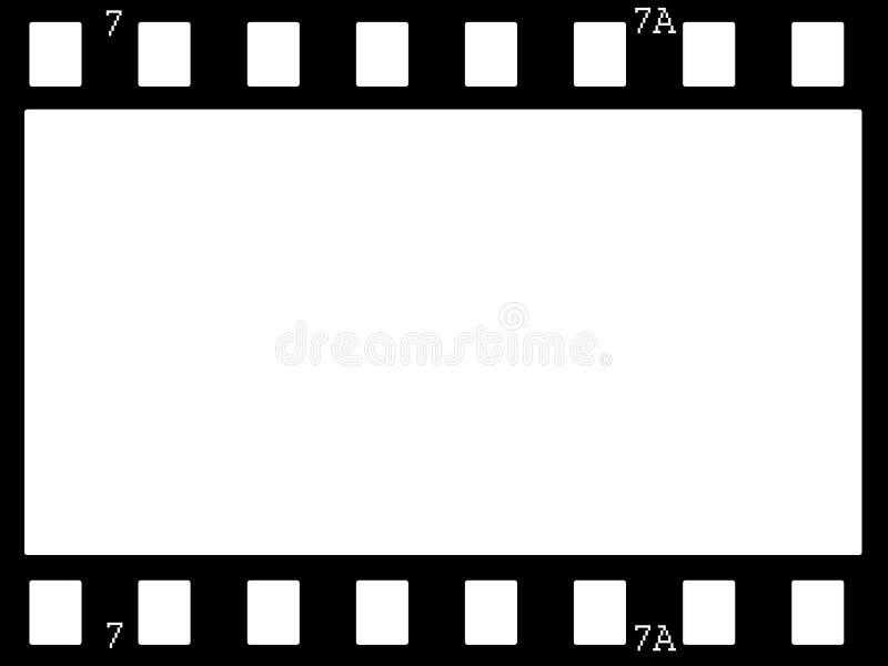 Cadre 3 photographie stock libre de droits