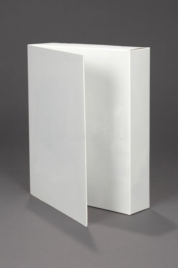 Cadre blanc photos stock