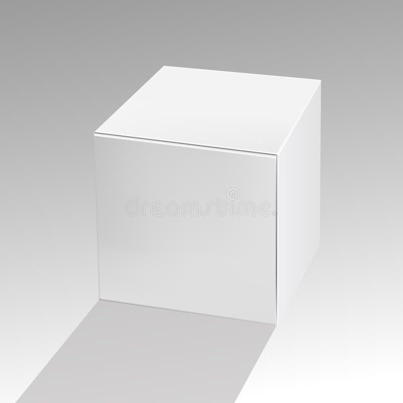 Cadre carré illustration stock
