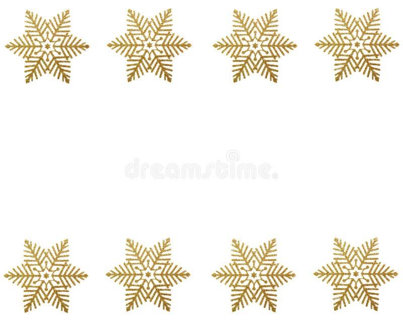 Cadre d'étoile illustration libre de droits