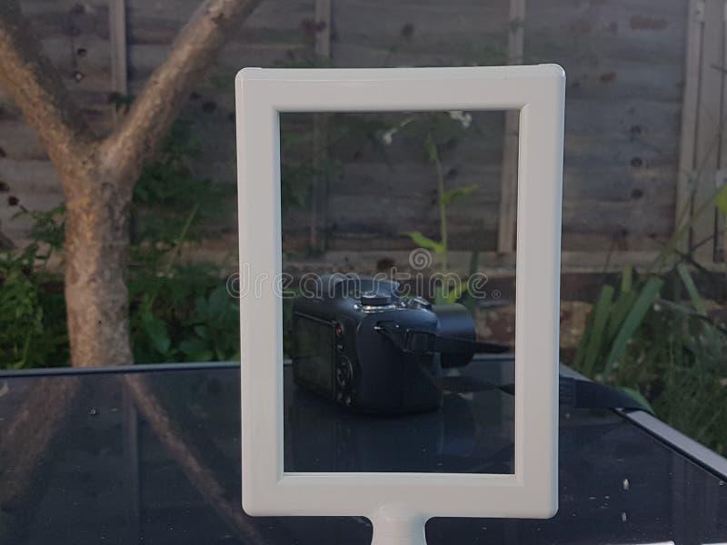 Cadre d'appareil-photo image libre de droits