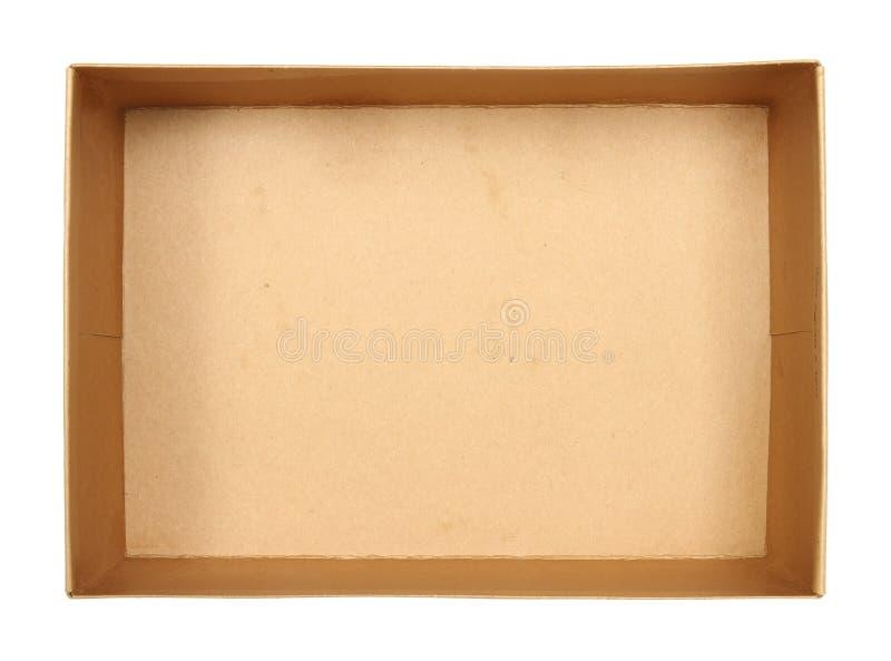Cadre de carton photos stock