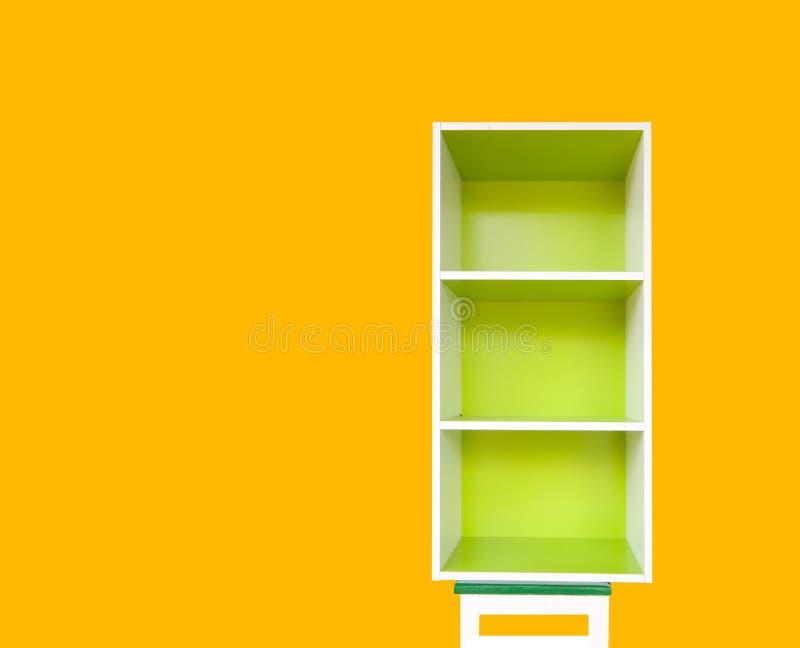 Cadre de couleur illustration libre de droits