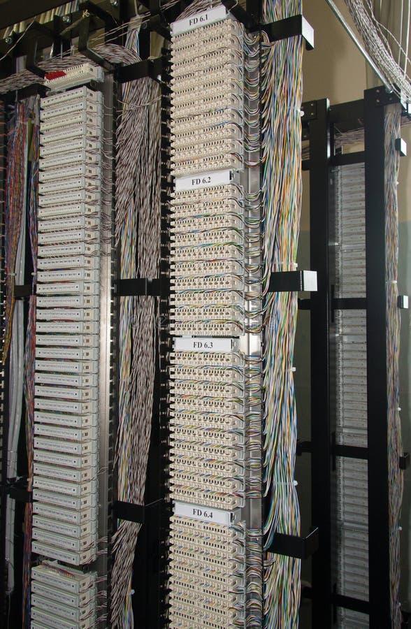 Cadre de distribution de Digital photos libres de droits