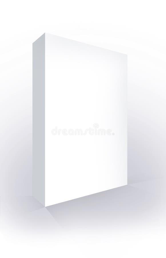 Cadre de logiciel illustration libre de droits