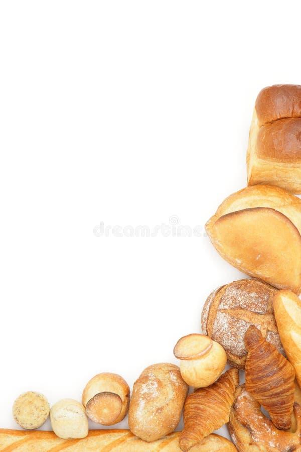 Cadre de pain image libre de droits