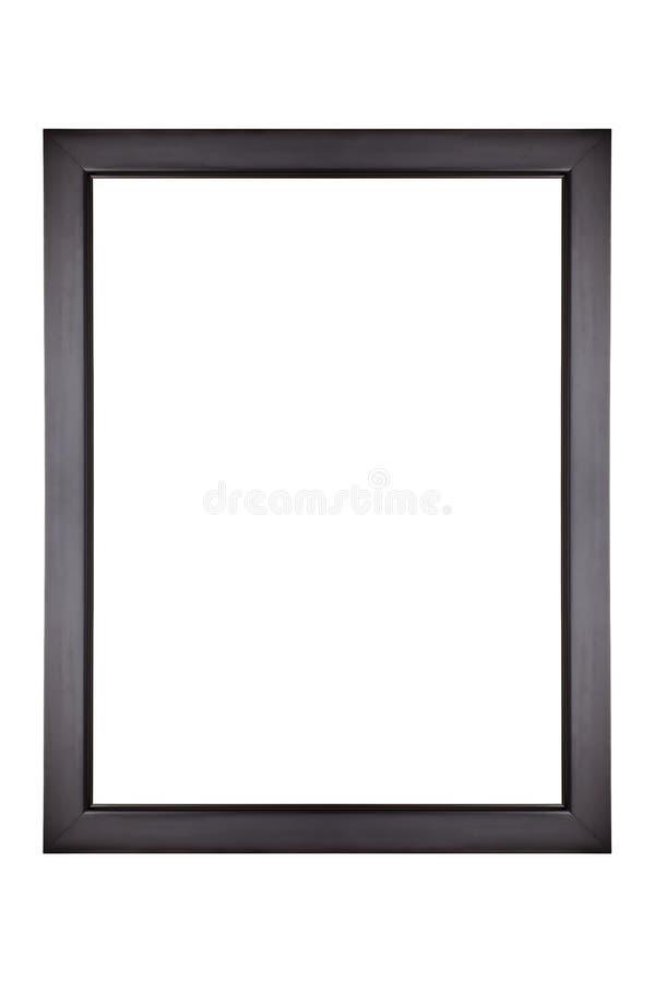 Cadre de tableau noir photo libre de droits