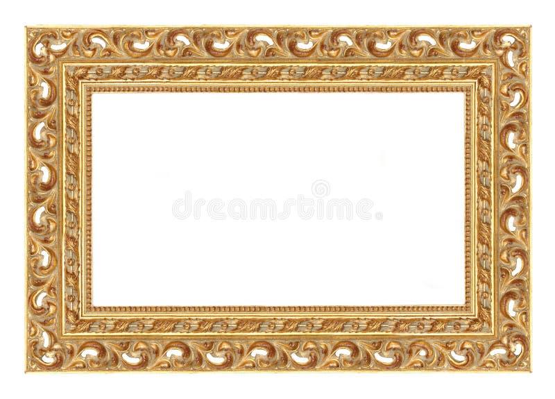 cadre de tableau pour mettre vos propres illustrations dedans image stock image du album. Black Bedroom Furniture Sets. Home Design Ideas