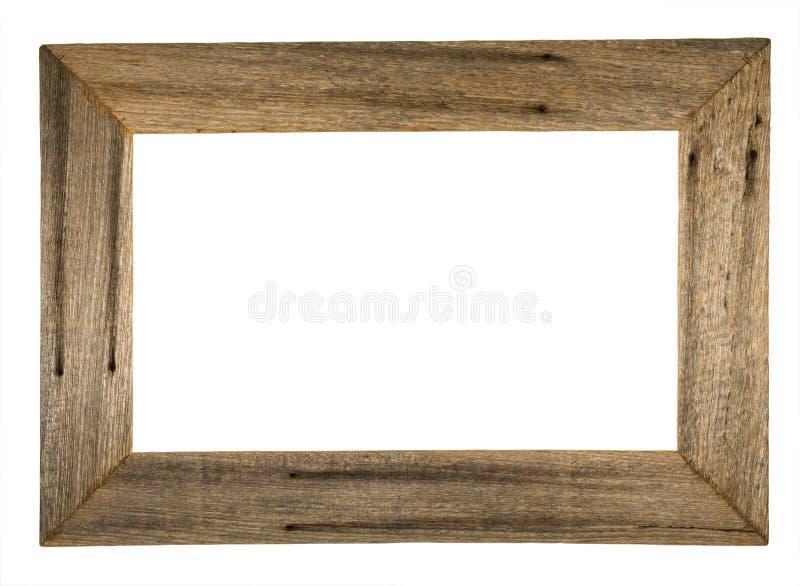Cadre de tableau rustique photos stock
