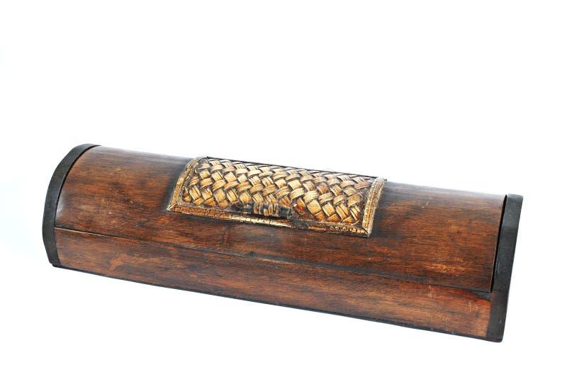 Cadre en bambou images stock