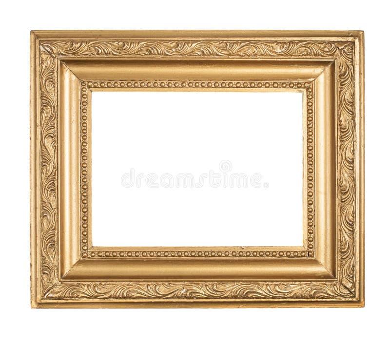 cadre pour la peinture image stock image du vide bois. Black Bedroom Furniture Sets. Home Design Ideas