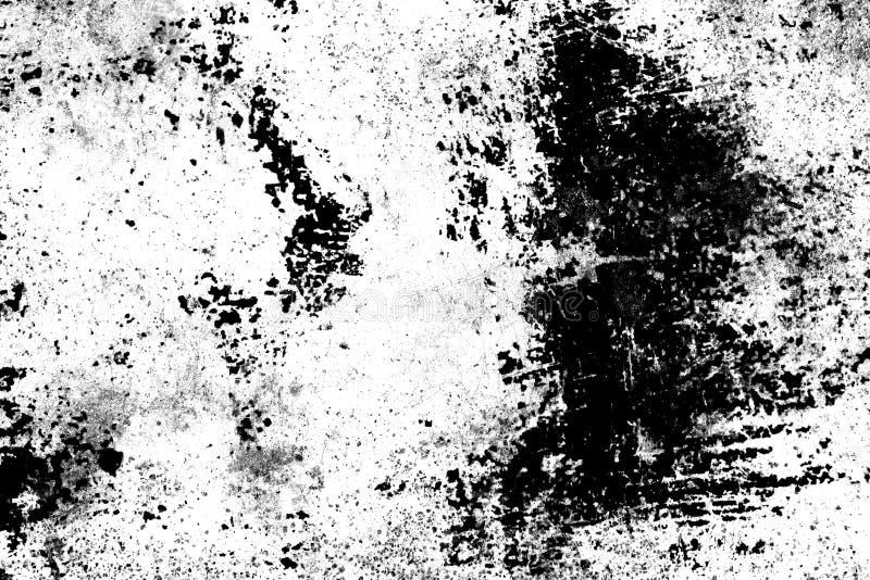 Cadre sale ou vieillissant abstrait images stock