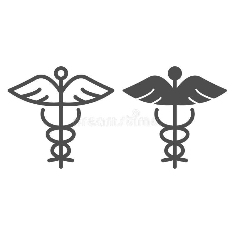 Medical Service Patch Medic Symbol Emblem Bowl and Snake