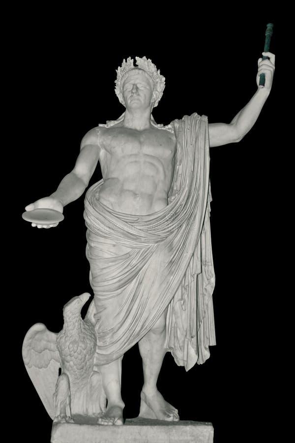 Caesar royalty free stock image