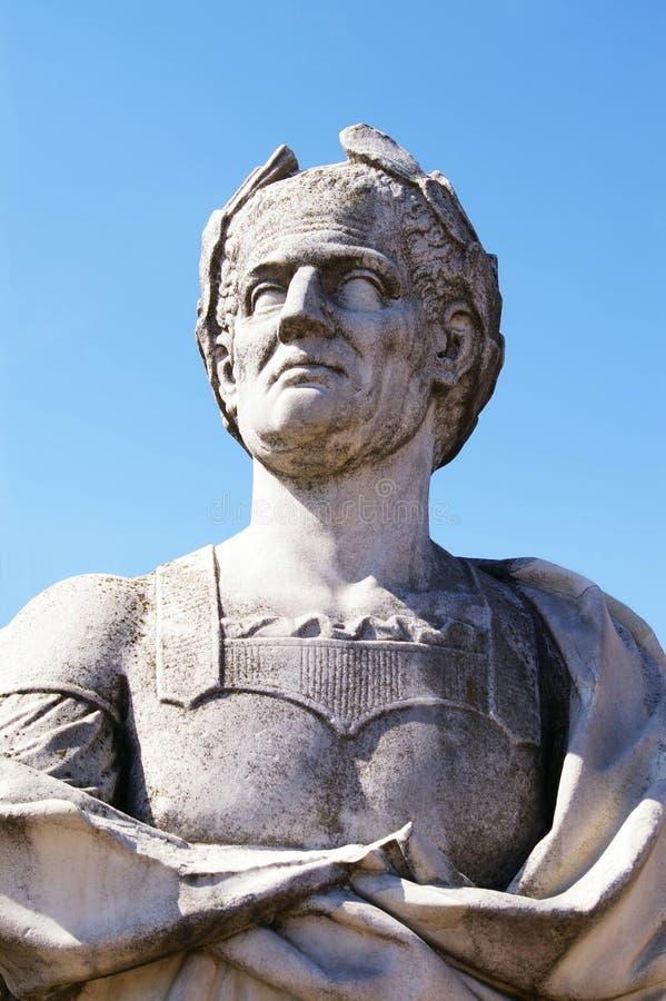 Caesar fotografia de stock royalty free