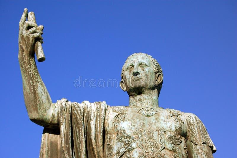 Caesar stock fotografie