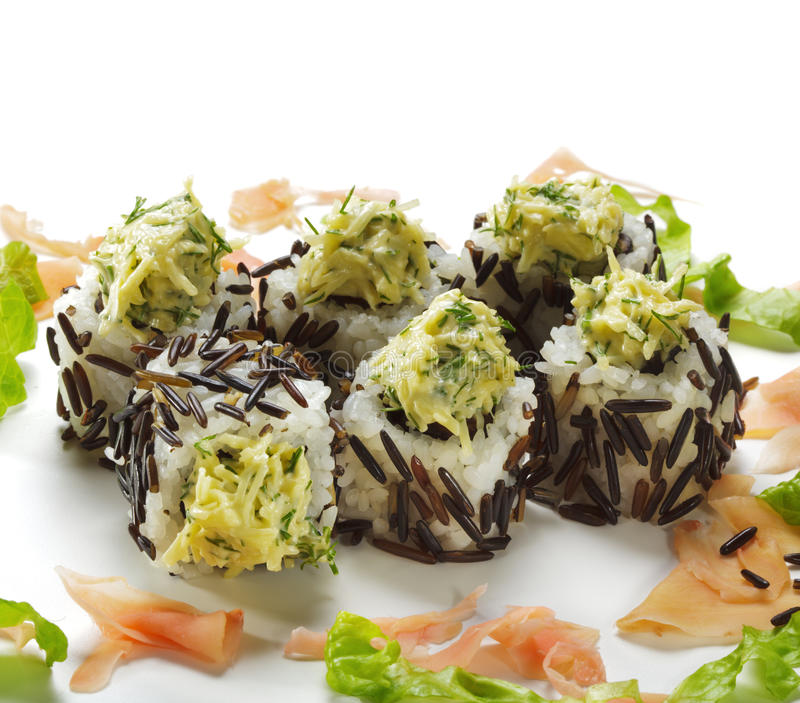 Download Caesar Roll Royalty Free Stock Images - Image: 11737629