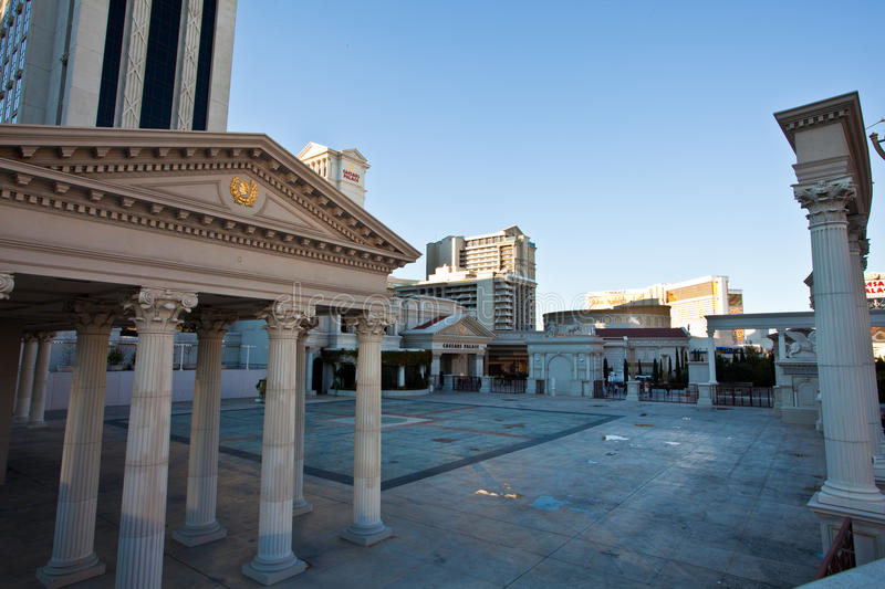 Download Caesar's Palace editorial image. Image of cityscape, palace - 18433820