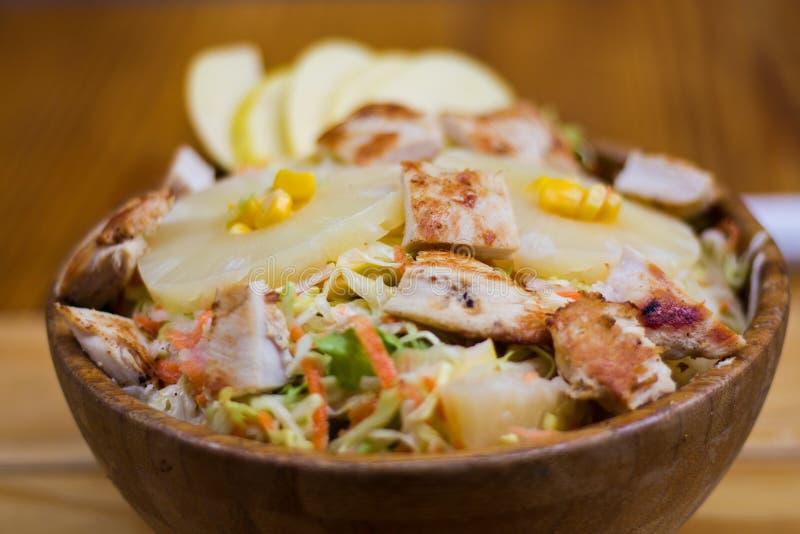 Caesar Salad fotos de stock royalty free