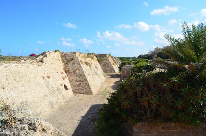 Caesarea fotos de stock