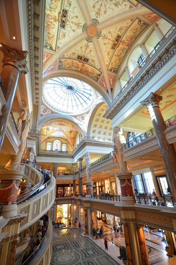 Caesars Palace, Caesars Palace, Caesars Palace, arquitectura, atracción turística, techo, madera imágenes de archivo libres de regalías