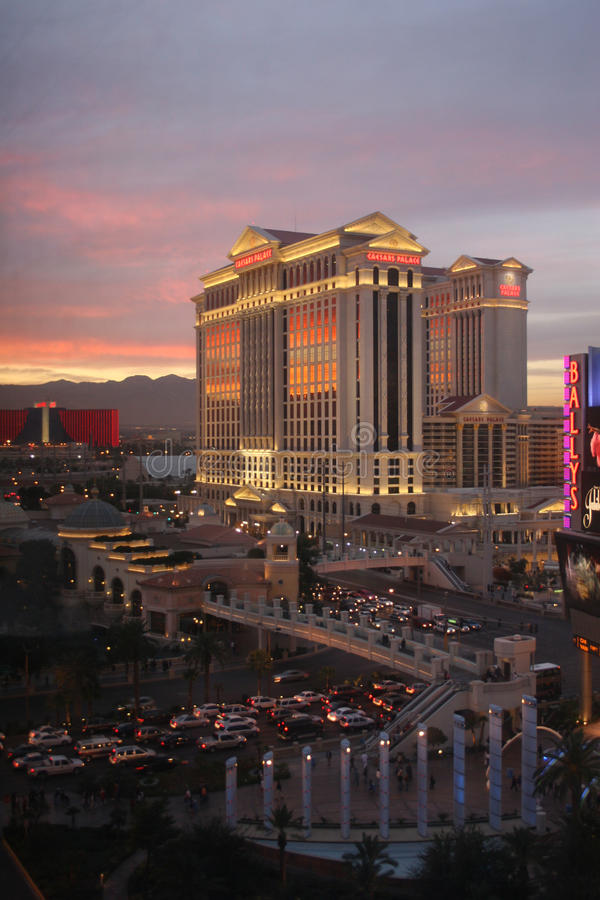 Download Caesars Palace In Las Vegas Editorial Photography - Image of convention, tourism: 39507577