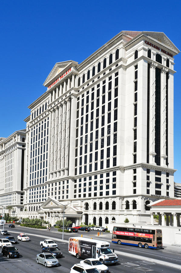 caesars palace las vegas casino host