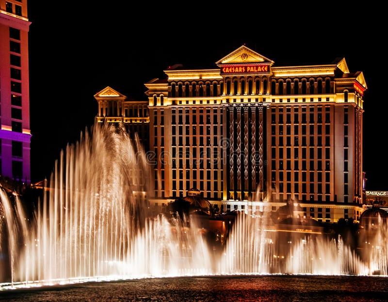 Caesars Palace  Resort amp Casino in Las Vegas  Hotelscom