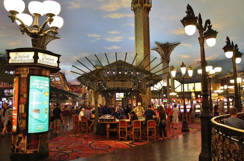 Caesars slott, Las Vegas royaltyfria foton