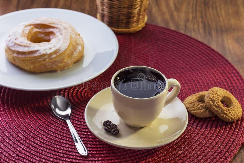 Café royalty-vrije stock fotografie