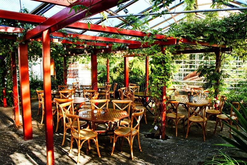 Café obrazy royalty free