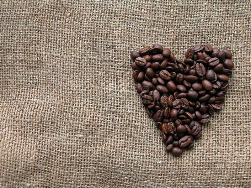 Download Café imagem de stock. Imagem de roasted, feijões, feijão - 111557