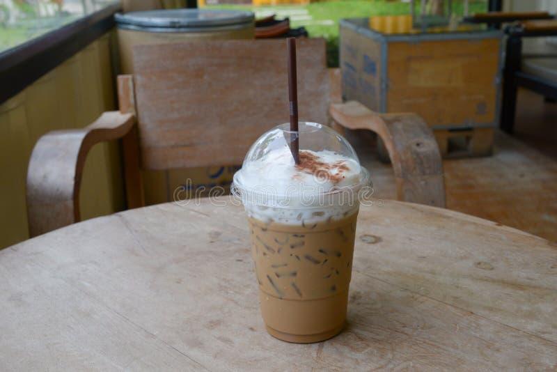 Download Café imagen de archivo. Imagen de silla, hielo, café - 44850021