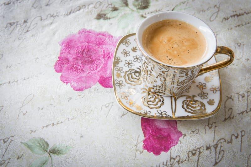 Download Café photo stock. Image du carte, mangez, breakfast, chaud - 45353104