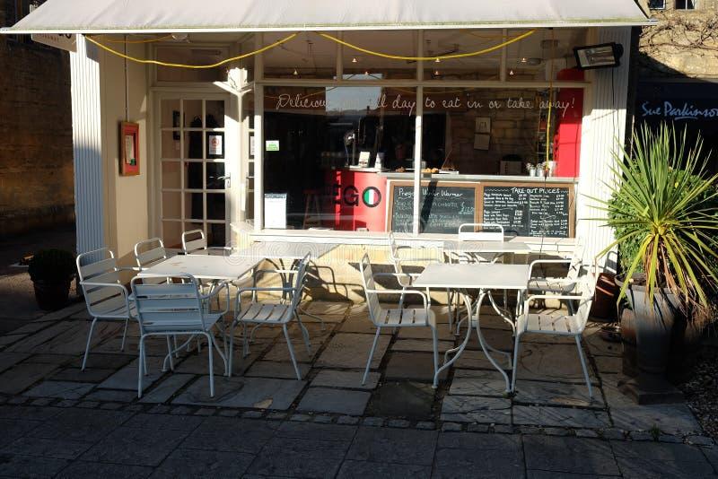 Café stockbild