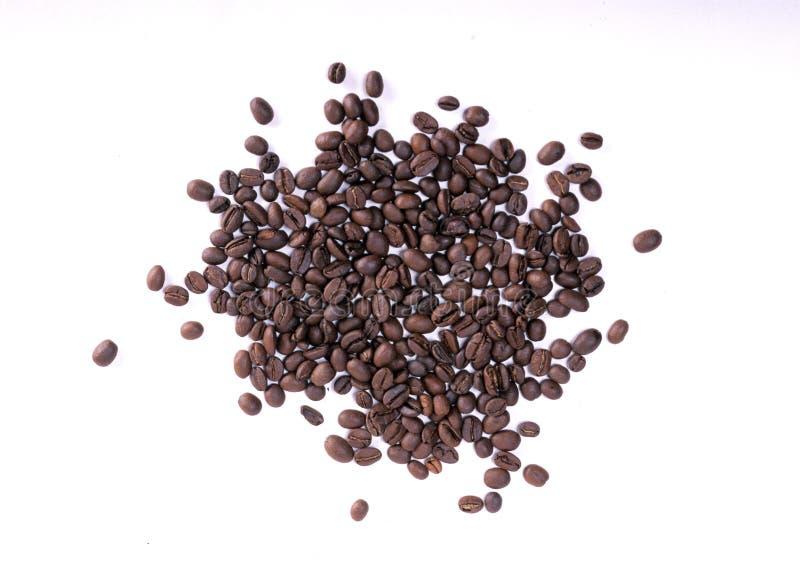 Download Café photo stock. Image du frais, isolement, boisson, ingrédients - 58744