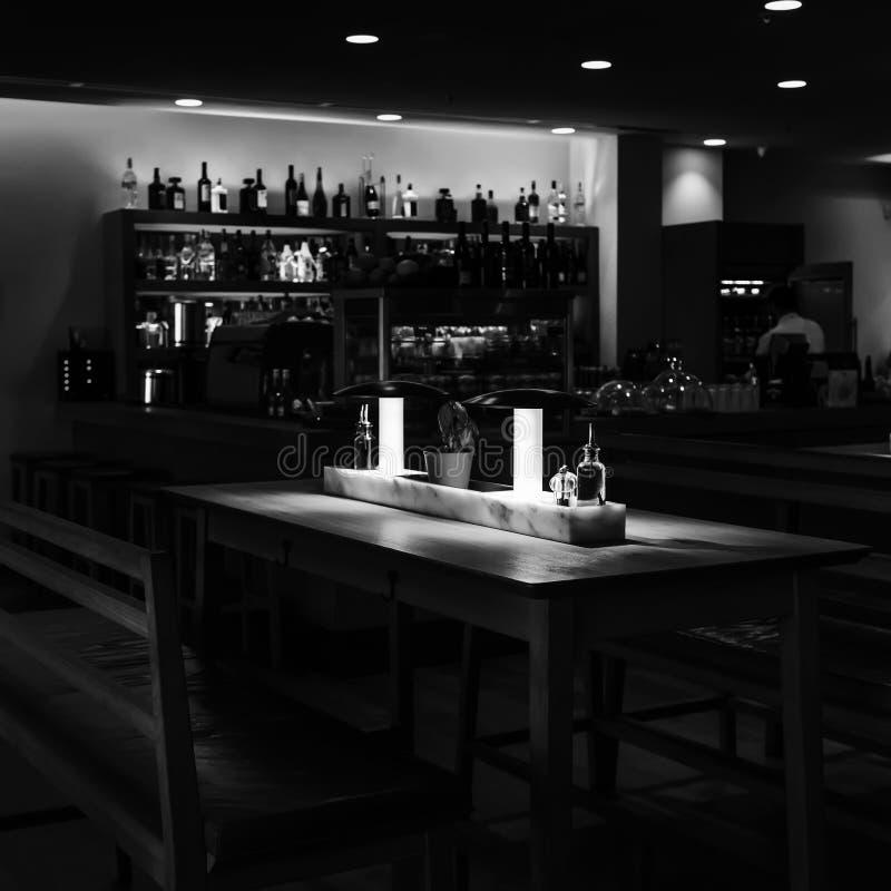 Café lizenzfreies stockfoto