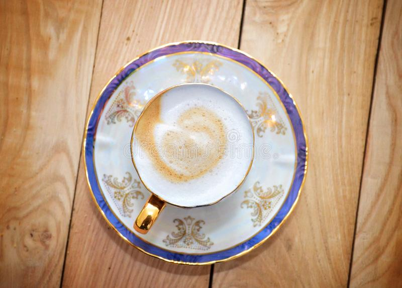 Café, café, imagem de stock royalty free