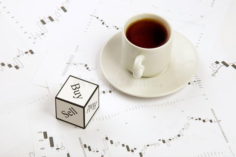 Café-cassez images stock