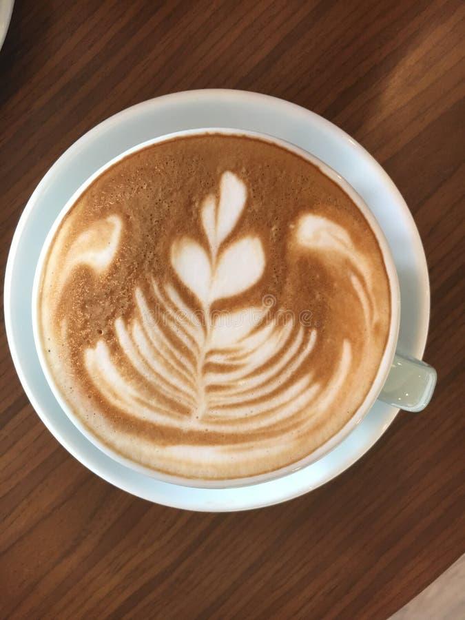 Café chaud image stock
