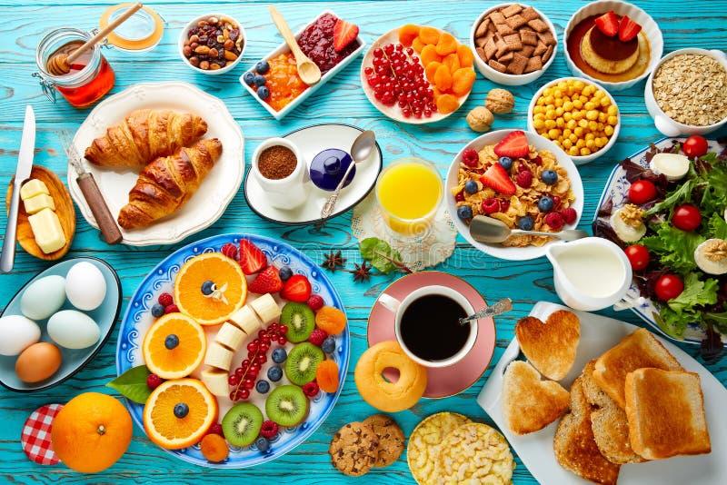 Diferencia Entre Desayuno Americano Continental Y Buffet