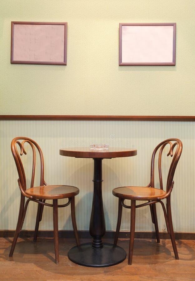 Café da arte imagens de stock royalty free