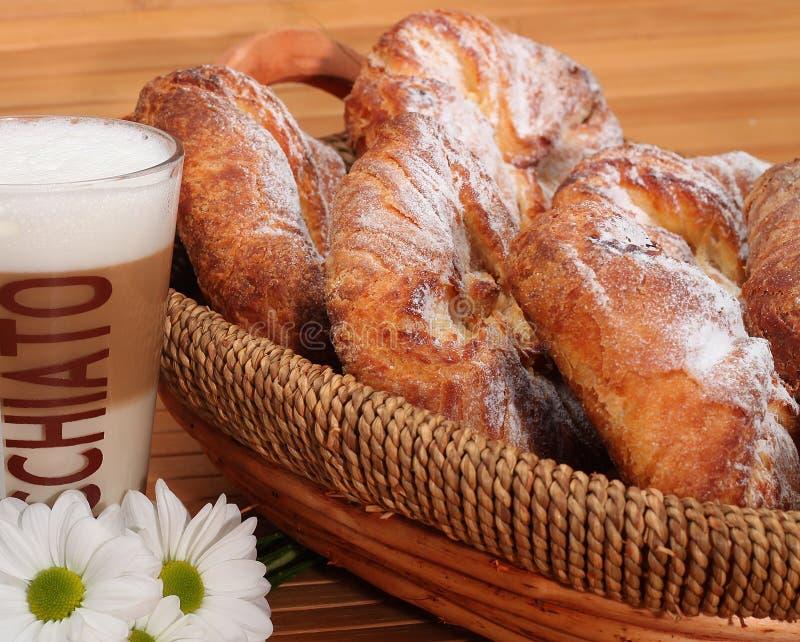 Café da manhã foto de stock royalty free